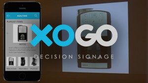 XOGO is ready for NRF 2016